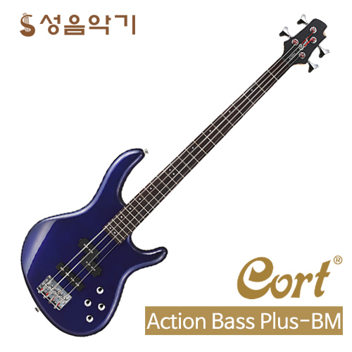 Action Bass Plus - BM