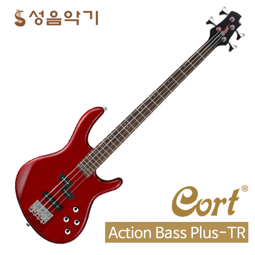 Action Bass Plus - TR